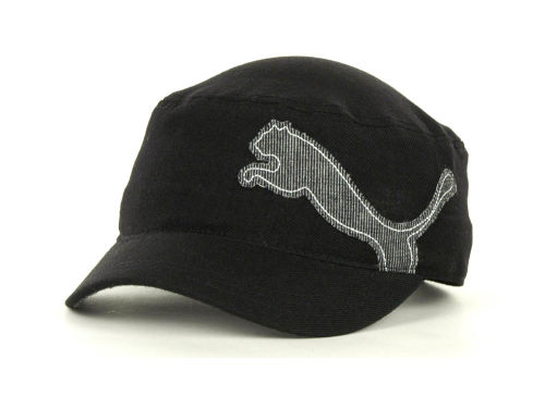 Puma Fabric Side Military Hats