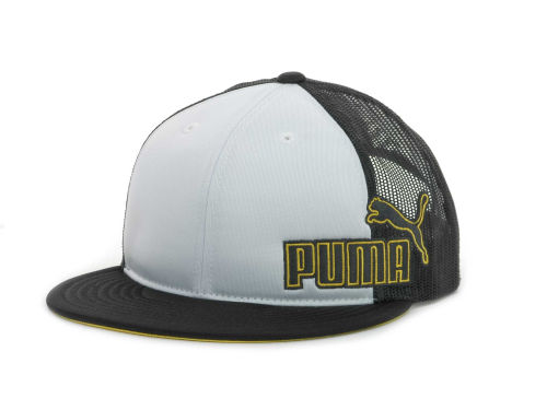Puma Nylon Cap  Hats