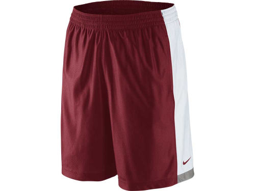 Washington State Cougars Nike NCAA Practice Short