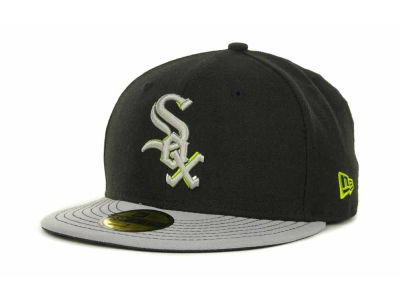 Chicago White Sox MLB Multi Pop 59FIFTY Cap Hats