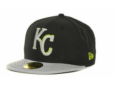 Kansas City Royals MLB Multi Pop 59FIFTY Cap Hats