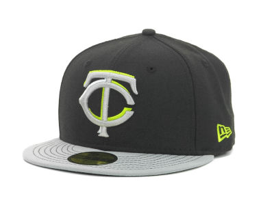 Minnesota Twins MLB Multi Pop 59FIFTY Cap Hats