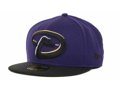 Arizona Diamondbacks MLB Multi Pop 59FIFTY Cap Hats