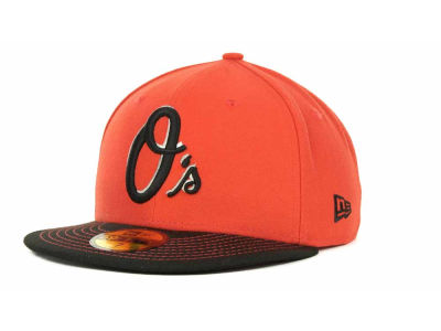 Baltimore Orioles MLB Multi Pop 59FIFTY Cap Hats