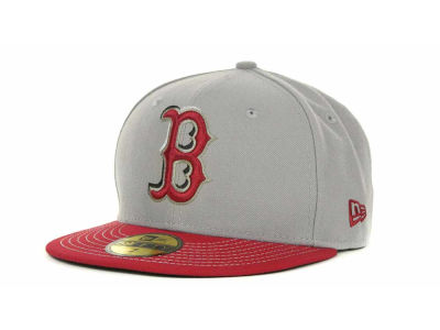 Boston Red Sox MLB Multi Pop 59FIFTY Cap Hats