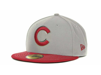 Chicago Cubs MLB Multi Pop 59FIFTY Cap Hats