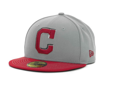 Cleveland Indians MLB Multi Pop 59FIFTY Cap Hats