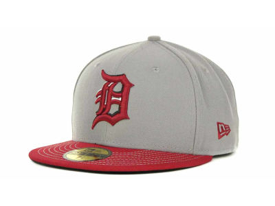 Detroit Tigers MLB Multi Pop 59FIFTY Cap Hats