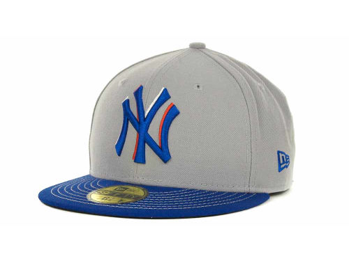 New York Yankees New Era MLB Multi Pop 59FIFTY Cap Hats