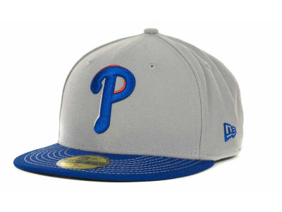 Philadelphia Phillies MLB Multi Pop 59FIFTY Cap Hats