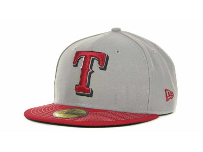 Texas Rangers MLB Multi Pop 59FIFTY Cap Hats