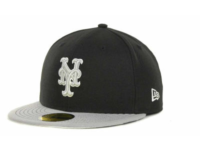 New York Mets MLB City Under 59FIFTY Cap Hats