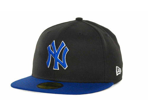 New York Yankees New Era MLB City Under 59FIFTY Cap Hats