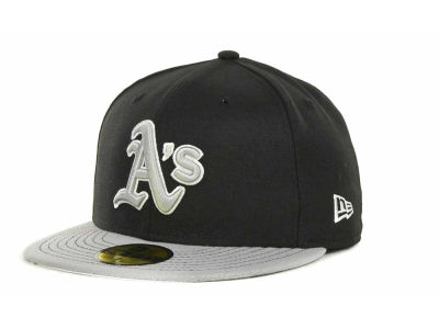 Oakland Athletics MLB City Under 59FIFTY Cap Hats