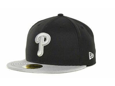 Philadelphia Phillies MLB City Under 59FIFTY Cap Hats