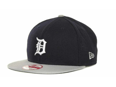 Detroit Tigers MLB Basic Strapback 9FIFTY Cap Hats