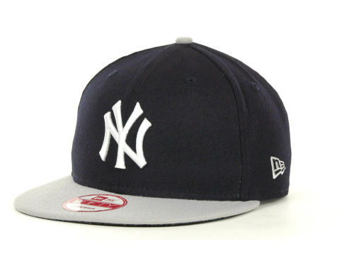 New York Yankees New Era MLB Basic Strapback 9FIFTY Cap Hats