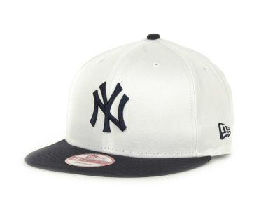 New York Yankees MLB Basic Strapback 9FIFTY Cap Hats