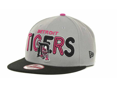 Detroit Tigers MLB Retro Strapback 9FIFTY Cap Hats