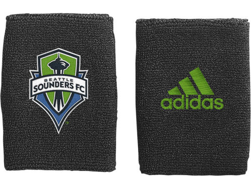 Seattle Sounders FC Adidas Wristband