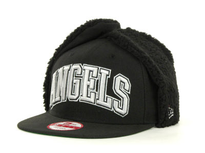 Los Angeles Angels of Anaheim MLB Dog Ear Snapback 9FIFTY Cap Hats
