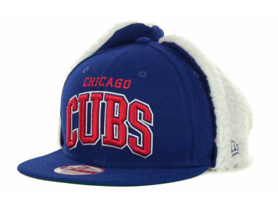 Chicago Cubs MLB Dog Ear Snapback 9FIFTY Cap Hats