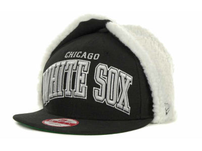 Chicago White Sox MLB Dog Ear Snapback 9FIFTY Cap Hats