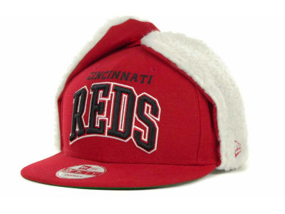 Cincinnati Reds MLB Dog Ear Snapback 9FIFTY Cap Hats