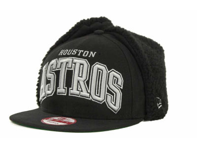 Houston Astros MLB Dog Ear Snapback 9FIFTY Cap Hats