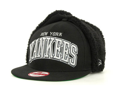 New York Yankees MLB Dog Ear Snapback 9FIFTY Cap Hats