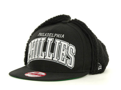 Philadelphia Phillies MLB Dog Ear Snapback 9FIFTY Cap Hats