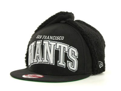 San Francisco Giants MLB Dog Ear Snapback 9FIFTY Cap Hats