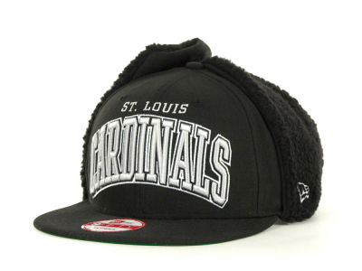 St. Louis Cardinals MLB Dog Ear Snapback 9FIFTY Cap Hats