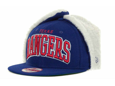 Texas Rangers MLB Dog Ear Snapback 9FIFTY Cap Hats