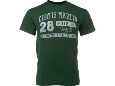 NFL Hall of Fame Inductee T-Shirt - Curtis Martin