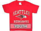 Seattle Redhawks NCAA Youth Arch T-Shirt T-Shirts
