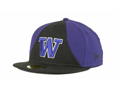 Washington Huskies NCAA Opus 59FIFTY Cap Hats