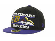 New Era NFL Logo Zoom 59FIFTY Cap Fitted Hats