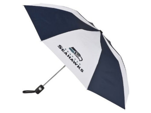 Seattle Seahawks Mcarthur Automatic Folding Umbrella