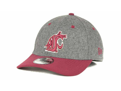 Washington State Cougars NCAA Meltop 39THIRTY Cap Hats