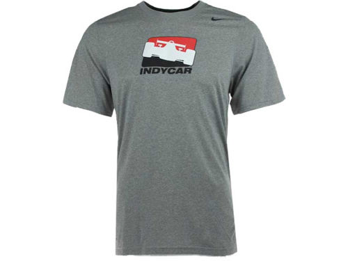 IndyCar Series Racing Mens Nike Legend T-Shirt