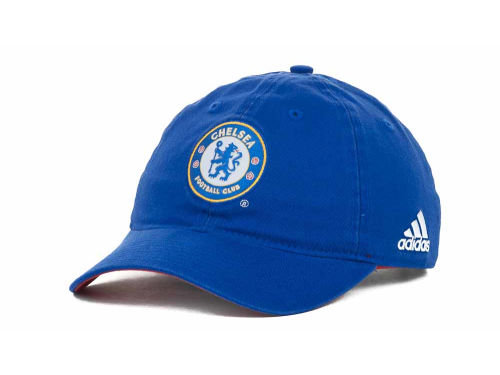 Chelsea adidas MLS Summer Tour Slouch Cap Hats