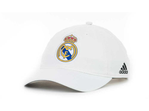 Real Madrid adidas MLS Summer Tour Slouch Cap Hats