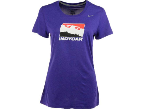 IndyCar Series Racing Womens Nike Legend T-Shirt