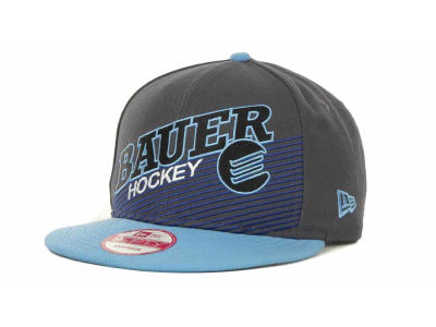 Bauer Slanted Snapback 9FIFTY Cap Hats