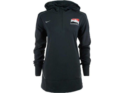IndyCar Series Racing Womens Nike Long Sleeve Training Top