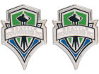 MLS Post Earrings