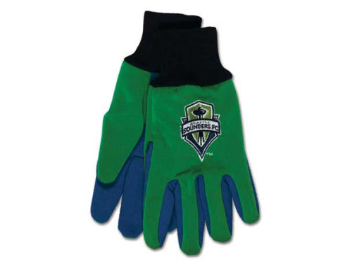Seattle Sounders FC Wincraft Utility Gloves