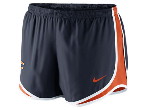 Chicago Bears Nike NFL Womens Tempo Short