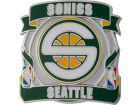 Seattle SuperSonics Wincraft Banner Pin Pins, Magnets & Keychains